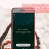 developper sa notoriété avec le live invité instagram